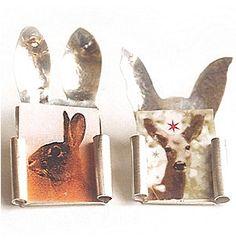 Anneke Bruin Het bijzondere van een Charm to Remember sieraad is dat je iets heel persoonlijks dicht bij je kunt dragen. Bijvoorbeeld mijn kijkdoosjes. Dit zijn kleine bewaarplaatsen voor iets dierbaars.