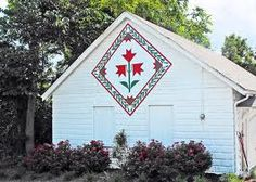 Barn Quilts and The American Quilt Trail Movement  Saturday, April 14th at 2pm at the Kankakee Public Library, 201 E. Merchant St., Kankakee, IL