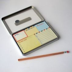 Designer Stationery Office Set
