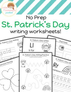 no prep pirate writing worksheets teachers pay teachers tpt writing worksheets worksheets. Black Bedroom Furniture Sets. Home Design Ideas