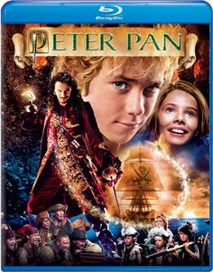 Everyone knows Peter Pan as the boy who will never grow up. Writer/director P.J. Hogan's (MY BEST FRIEND'S WEDDING) new live-action interpretation of the classic J.M. Barrie tale is surprisingly senti