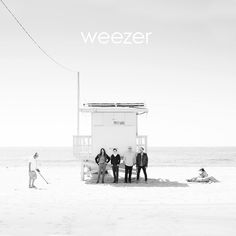 77. Weezer - Weezer (The White Album) ▪️ Rating: ⭐️⭐️⭐️⭐️ ▪️ I like Weezer enough that I considered buying tickets for their tour for this album. I like this one. I really don't think it's that much different or evolved from the Weezer from years ago that I'm the most familiar with... but that's fine by me.