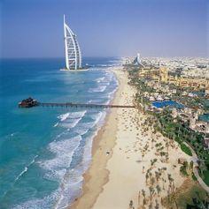 Dar Al Masyaf at Madinat Jumeirah Beach #hotel #dubai