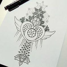 sailor moon crystal tattoo - Google Search