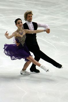Meryl Davis Charlie White the best ice skating cuple ever