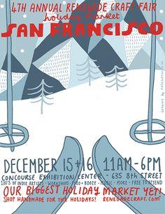 renegade craft fair holiday market
