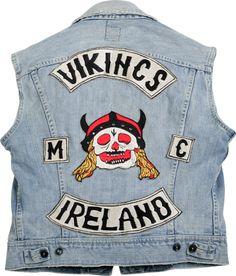 Patch in. Motorcycle Vest, Biker Vest, Motorcycle Clubs, Harley France, Bike Gang, Old School Chopper, Vintage Biker, Biker Clubs, Biker Patches