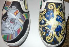 Doctor Who  probably my favorite pair fa0763da8ef0c