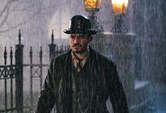 Jack Row es ladronzuelo que lleva a Lairila y John Williams a través del tiempo. Y acaba teniendo una historia de amor con el hada.