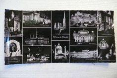 Alte Postkarte Wien bei Nacht  Verlag : PAG Wien 1  | eBay Photo Wall, Poster, Frame, Ebay, Decor, Postcards, Night, Picture Frame, Photograph