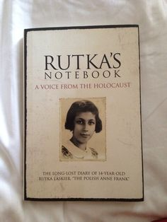 Rutkas Notbook...Polens Anne Frank