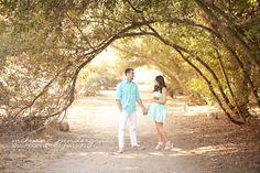 Arroyo Secco Park, Pasadena Maternity Photography by McKenna Pendergrass