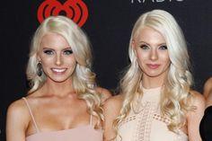 "Annie Martin LAS VEGAS, Jan. 10 (UPI) -- Haley and Emily Ferguson, who appeared on ""Bachelor"" Season 20 and ""Bachelor in Paradise"" Season…"