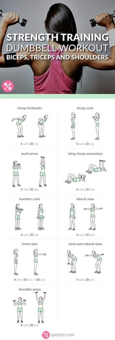 See more here ► https://www.youtube.com/watch?v=-pwmXYq0RQk Tags: best way to lose weight quick, the best way to lose weight fast, what is the best way to lose weight - Get rid of arm fat and tone sleek muscles with the help of these dumbbell exercises. Sculpt, tone and firm your biceps, triceps and shoulders in no time! http://www.spotebi.com/workout-routines/upper-body-dumbbell-exercises-biceps-triceps-shoulders-workout/ #exercise #diet #workout #fitness #health