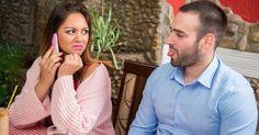 3 dicas para abordar um problema com seu cônjuge sem brigas