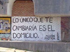 Acción poética Leon #Acción Poética León #calle
