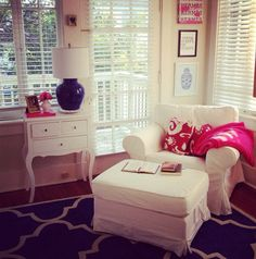 Bedroom Chaise