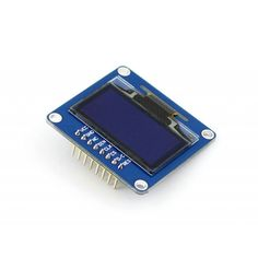 1.3inch OLED SPI/I2C interfaces  straight/vertical pinheader  SH1106 Driver Chip LED