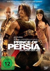 Prince of Persia How can't you be in love with Prince Dastan (aka Jake Gyllenhaal)?