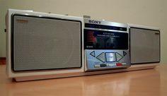 Sony CFS F11