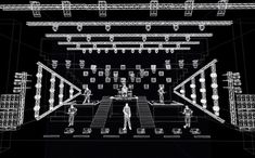 #stage #light #design #tv #production #show #event #tds_company