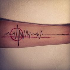 For all my nursing friends who are stoked enough on nursing to get a nursing themed tattoo.