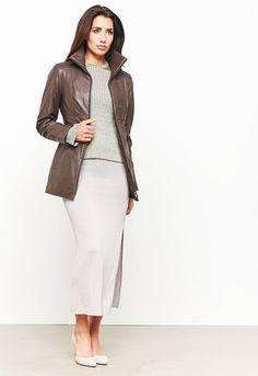 Women's Leather Jackets, Blazers & Wool Jackets | Danier