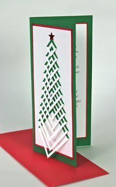 Ashbee Design: DIY Christmas Cards • Pierced Designs