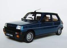 Renault 5 Alpine Turbo Car In The World, Dream Garage, Pickup Trucks, Grand Prix, Cars And Motorcycles, France, Cool Cars, Dream Cars, Classic Cars