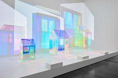 Adam Goodrum | Installation view of Adam Goodrum's work for the 2015 Riggs Design Prize (2015) | Artsy