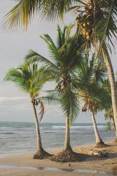 Costa Rica : PUERTO VIEJO