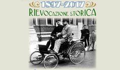 Il club Gallarate Auto Moto Storiche riporta alla luce la seconda più antica corsa automobilistica italiana: la Arona-Stresa-Arona risalente al 1897.http://ilvergante.com/1897-2017-arona-stresa-arona/