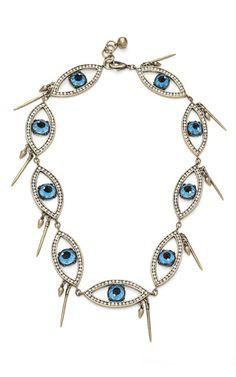 Shop Lulu Frost Insight Necklace at Moda Operandi