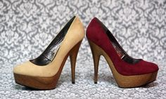 Zapatos de Zaphira