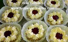 صابلي الميرانغ ولا أروع للأخت Abla Gâteaux الطريقة في الرابط: http://www.halawiyat-malika.com/2016/01/blog-post_7.html