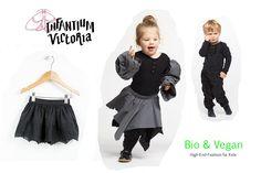 Infantium Victoria: Kindermode vegan und bio