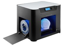 3D printing in motion
