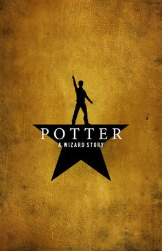 The story of the boy who lived comes together with the most exciting musical of all time, Harry Potter and Hamilton. Show your fandoms with