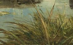 Landscape in the Environs of The Hague, Willem Roelofs (I), c. 1870 - c. 1875 - Rijksmuseum