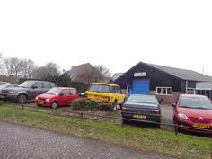 Vanmiddag even foto's wezen maken bij Autobedrijf Siem Reitsma voor de button op Koopplein Midden-Drenthe http://koopplein.nl/middendrenthe/auto-en-toebehoren