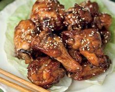 Marmite Chicken   Cooking Recipe Central