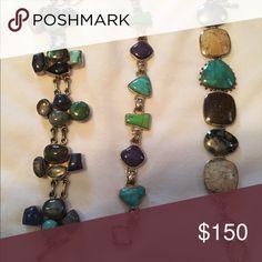 Bracelets Hand made bracelets from North Carolina Jewelry Bracelets
