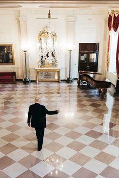 Pisando charcos: El solitario 22/06/2017