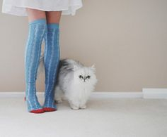 Miso Tall Sock style pic