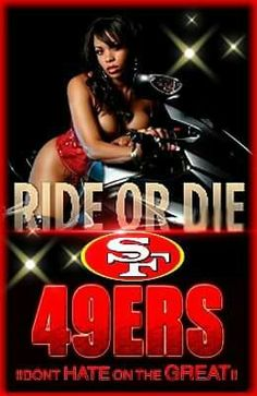 49ers for life