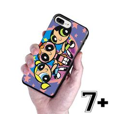 iPhone 7 plus Case 7+ Cool The Powerpuff Girls Cellphone ... https://www.amazon.com/dp/B01M0ZJCGR/ref=cm_sw_r_pi_dp_x_Sd18xb5NC45V6