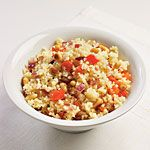 Couscous Pilaf Recipe | MyRecipes.com