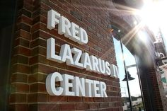MICA: Lazarus Center - Ashton Design