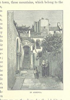 Image taken from page 293 of 'The Riviera ... Illustrated with numerous engravings' | Flickr - Photo Sharing!