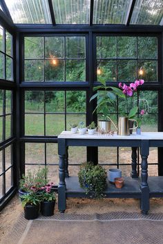 Learn how to make a DIY Greenhouse from recycled windows, and build raised beds that have been terraced for this beautiful French Potager style garden! | Home Made by Carmona #ad #HomeDepotPartner #THDDoerProject #greenhouse #raisedbeds #terracedgarden #garden #diygreenhouse #recycledwindows Building Raised Beds, Raised Garden Beds, Beautiful Gardens, Beautiful Homes, Recycled Windows, Urban Setting, Greenhouse Gardening, Terrace Garden, Plant Holders